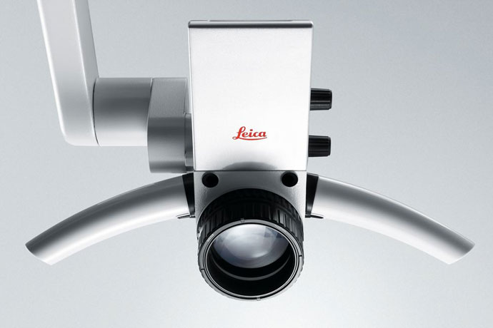 Leica M320 Advanced I Video